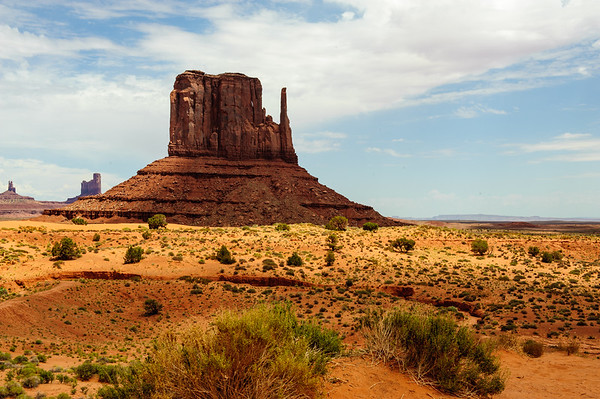 20090624 Monument Valley