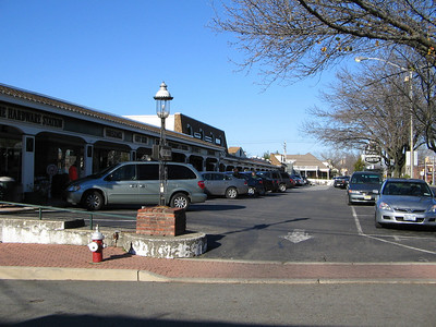 Wyckoff, NJ  November 2005