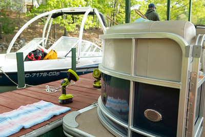 Boats N ho's