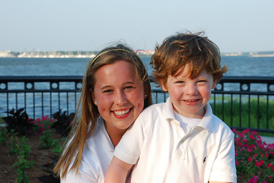 Mallard Family, Downtown Charleston, SC