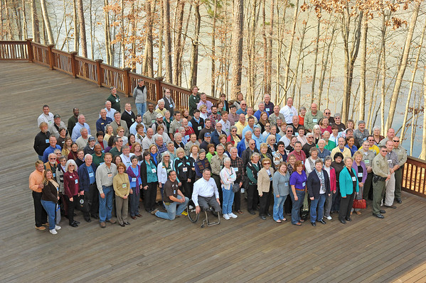 Friends of GA State Parks & Historic Sites Conference 2012