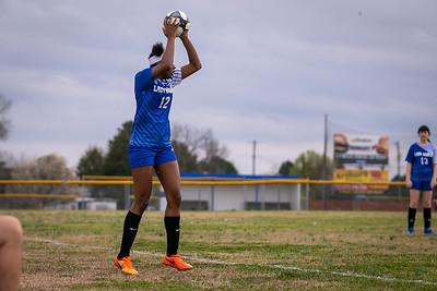 0219-2020 Girls Varsity Soccer