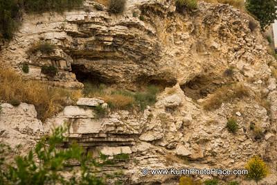 Jerusalem - The Garden Tomb