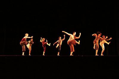 Celebrate Dance 2010 - Saturday