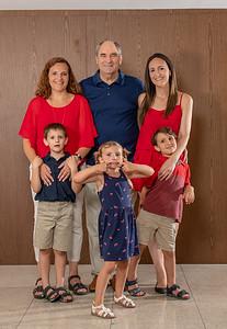 Natalia & Family
