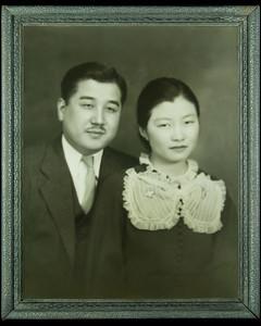 Ken & Fuji Enari