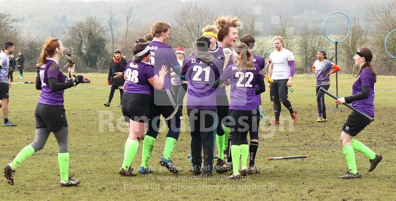 330 - Quidditch - British Cup