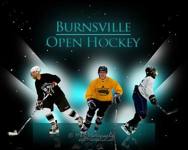 Burnsville Open Hockey