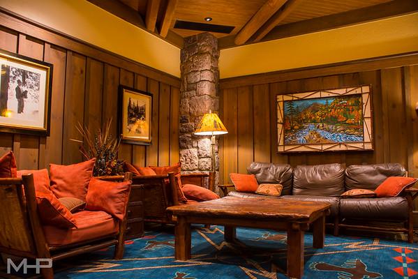 Resorts and Disney Springs