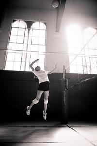 Fall Sports 2010