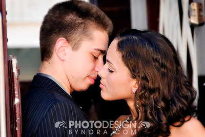 Jazzmyn +  Zhenya {Couples}
