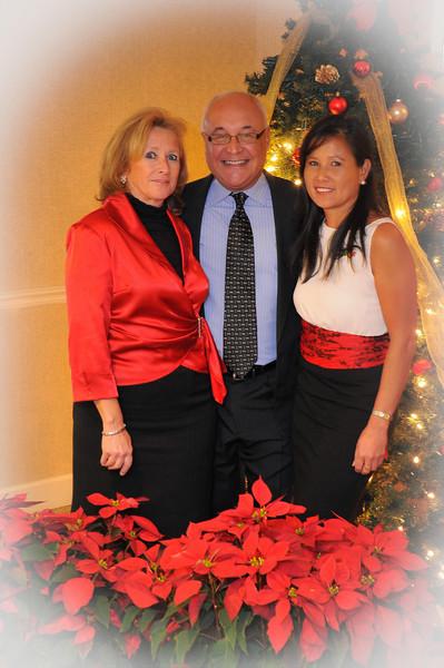 SBCA Holiday Party 2010