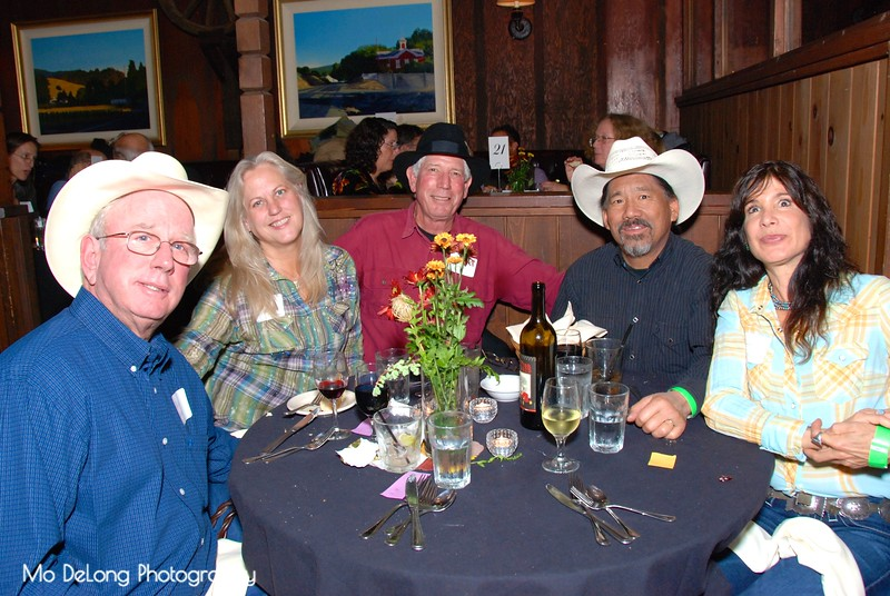 Jerry and Nancy Cuff, Steve Schwindt, Art Yee and Stacey Singer.jpg