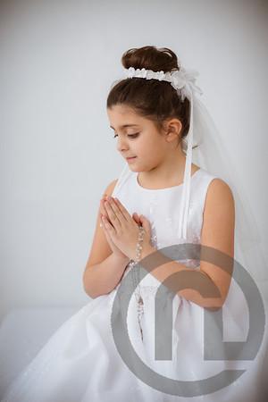 Karen Communion