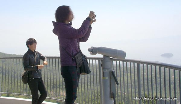Kagoshima and Mt Sakurajima pt  2 - March 2015