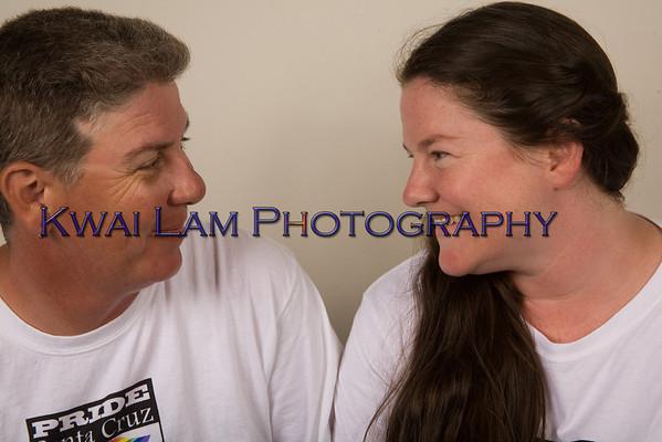 Laura & Chrissann McCann