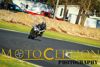Practice Group 3 - 750cc+ Experts