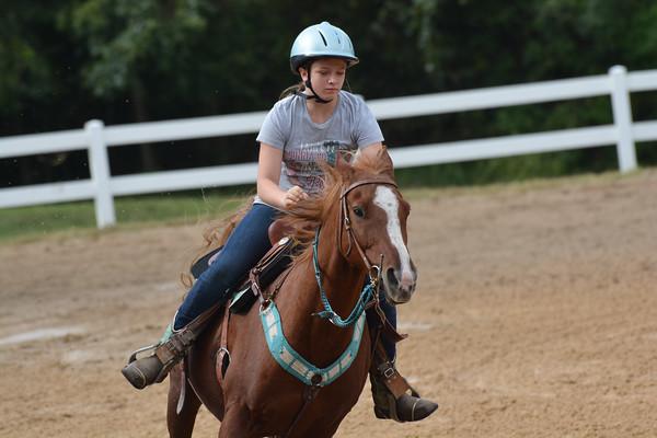 2018 Chambersburg Saddle Club