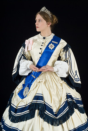 2008 Queen Victoria