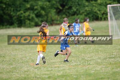 3rd + 4th Grade mixed - Bethpage vs. Port Washington (LP5)