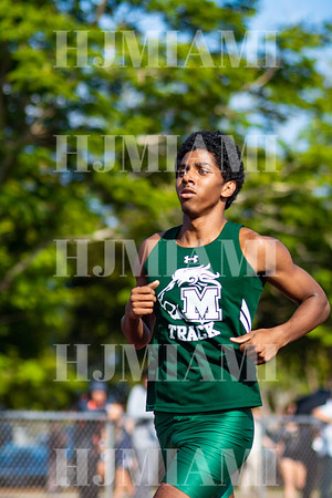 Track and Field 3-12-19