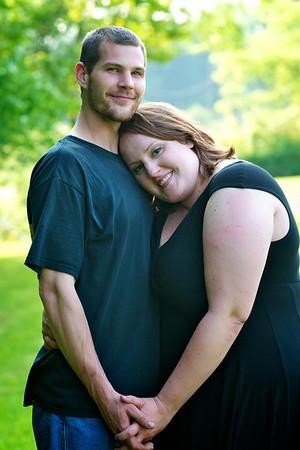 Claire & Justin