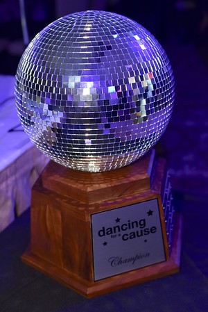 Dancing for a Cause 2018
