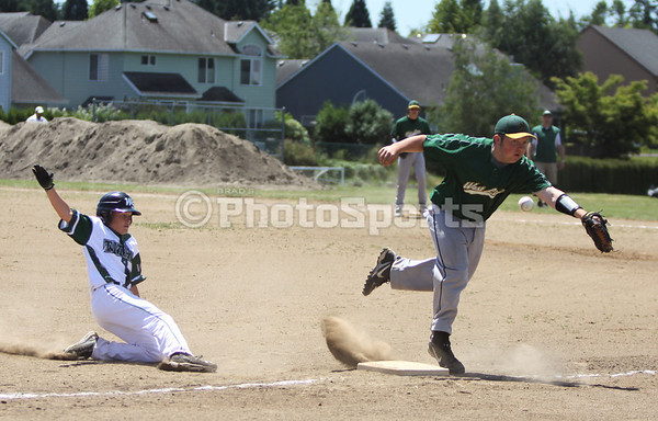 West Linn vs West Salem 6/25/11
