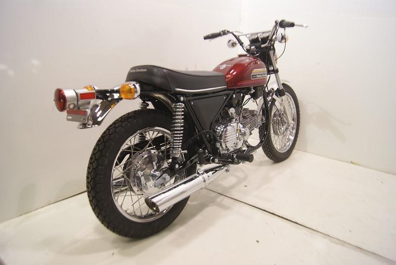 1974 HarleySprint  7-17 002.JPG