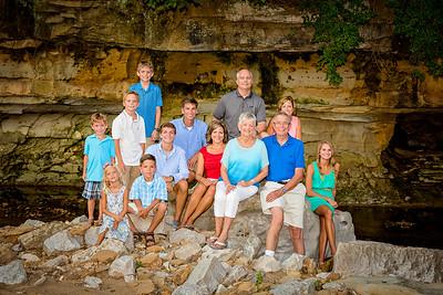 Roth Family 2016
