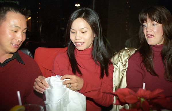 IC Christmas Party 2002