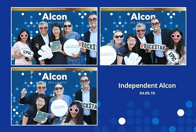 Alcon Day 4-9-19