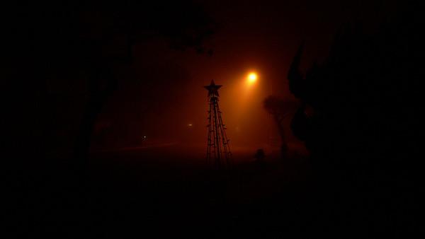 Fog of 2010