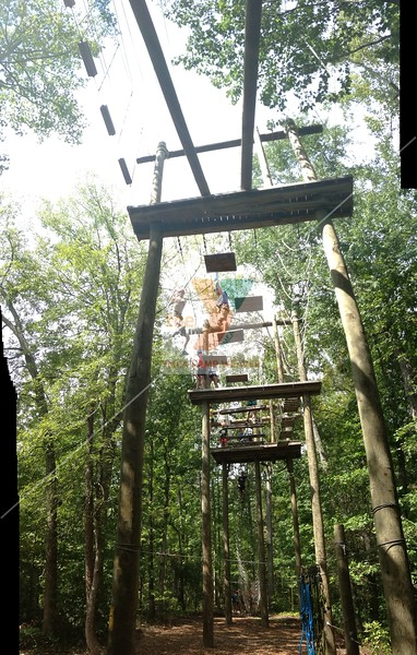 Outdoor Education at Camp Weaver