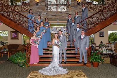 04/17/21 Missi and Adam Wedding