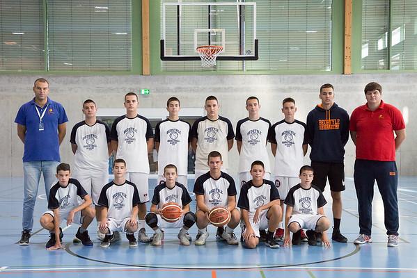 KK Beostyle _ Team Riviera Basket
