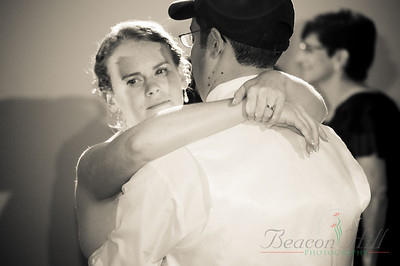 Dawn and Irwin's Wedding