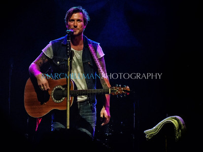 Butch Walker And The Black Widows @ Gramercy Theatre (Mon 10/24/11)