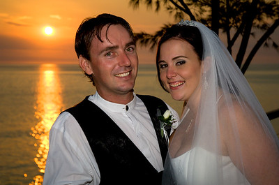 Lee and Susanne