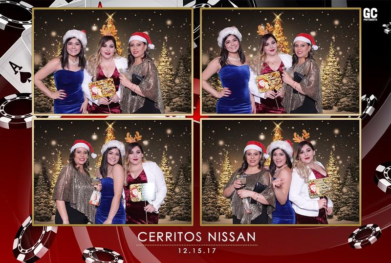 12-15-2017  Cerritos Nissan Xmas Party
