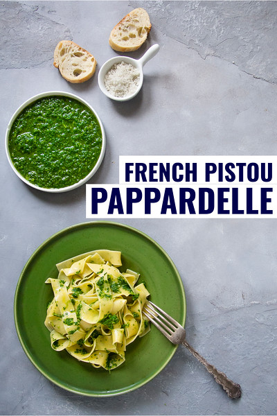 what is pistou pappardelle.jpg