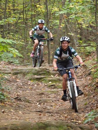 Eaglebrook Day: Mountain Biking Race