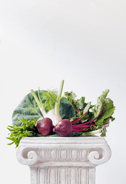 Veggies Uplifted