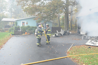 EAST UNION TOWNSHIP GARAGE FIRE 10-13-2011 PICTURES AND VIDEOS BY COALREGIONFIRE