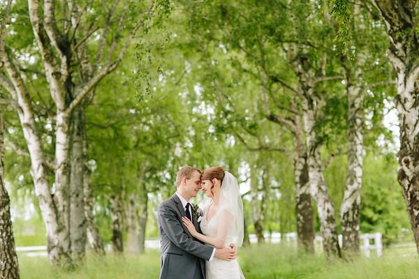 Jason & Michaela | Wedding