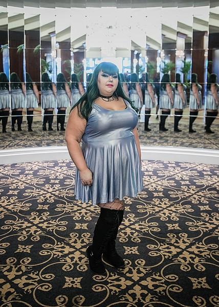 Angelica Dred Quiet Room 2021