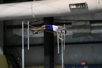 Pole Vault - 2013 LSSU Laker Open