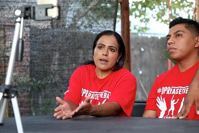 Fidelia Morales