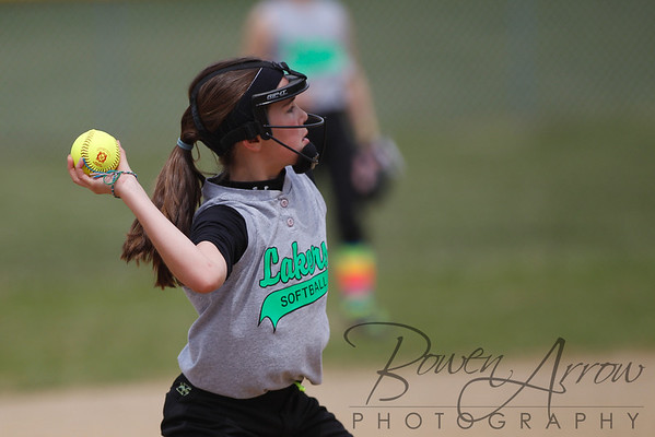 Pleasant Lake vs Orland 5-12-12