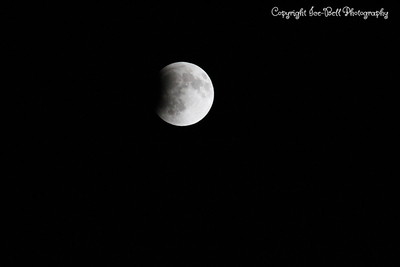 20140415 Lunar Eclipse